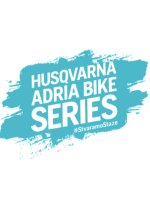 HUSQVARNA ADRIA BIKE SERIES 2020