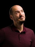 Šibenik: Ja sam ti takav - Tomislav Primorac standup comedy show