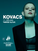 KOVACS // 11.ožujka // Musicology Barcaffe Sessions