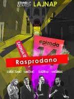 EPIZODA 15 - 2. izvedba by LAJNAP