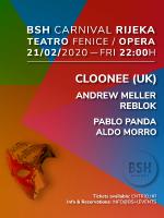 BSH Carnival Rijeka I Teatro Fenice • Opera