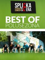 Stand-up: Best of polusezona - SplickaScena