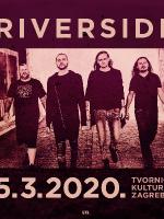 Riverside u Tvornici kulture