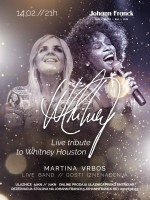 WHITNEY - LIVE TRIBUTE to Whitney Houston