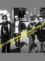 Esc Life & DDR & Home Conflict