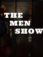 Sesvete - The Men Show - stand up comedy večer o muško ženskim odnosim