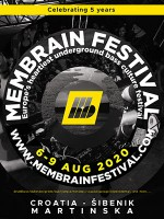 Membrain Festival 2020