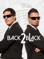 Zadar: Back2Black - crnohumorna standup comedy predstava