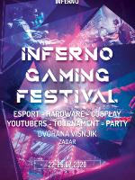 Inferno gaming festival