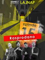 EPIZODA 15 - 4. izvedba by LAJNAP