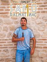 Samo jedan Dalmatinac - Josip Škiljo One Man Show