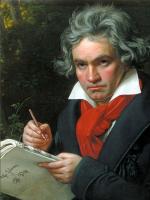 Sretan rođendan Beethoven!