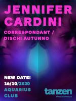 Tanzen mit Jennifer Cardini