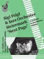 JAZZ.HR: Sigi Feigl & Jazz Orchester Steiermark