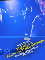 Tús Nua & From Another Mother