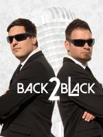 Dubrovnik: Back2Black - crnohumorna standup comedy predstava
