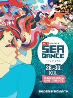 [ODGOĐENO] SEA DANCE FESTIVAL 2020