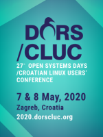 DORS/CLUC 2020