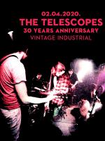 [ODGOĐENO] The Telescopes - 30 Year Anniversary