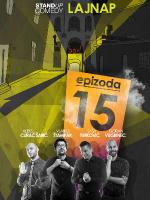 EPIZODA 15 - ZADNJA izvedba by LAJNAP