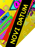 90s ARE BACK FESTiVAL vol.5