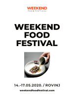 Weekend Food Festival