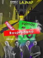 EPIZODA 16 - PREMIJERA by LAJNAP
