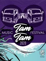 [ODGOĐENO] TAM TAM Music Festival 2021