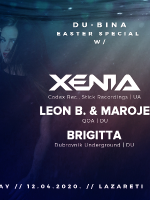 Du-bina Easter Special w/ Xenia