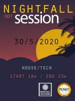 Nightfall Session 001