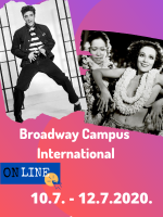 BROADWAY CAMPUS INTERNATIONAL
