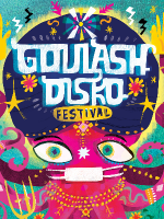 Goulash Disko Festival 2020