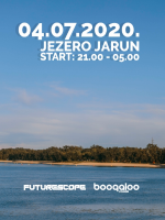 FUTURE SCOPE OPEN AIR @ JARUN