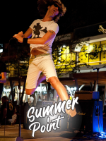 [ODGOĐENO] Summer Point: Psihomodo Pop @hala trg