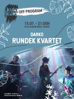 KulaKula OFF: RUNDEK KVARTET