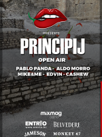[ODGOĐENO] PRINCIPIJ Open Air
