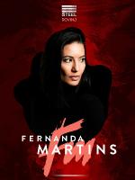 FERNANDA MARTINS #TechnoSteel