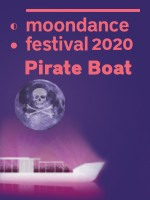 Moondance festival: Pirate Boat 2020