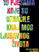 Ivan Ožegović - 10 pjesama koje su označile kraj mog ljubavnog života