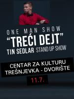 Trešnjevka: