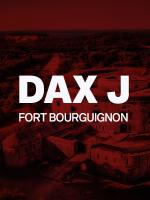 Dax J @ Fort Bourguignon
