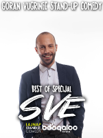 SVE - Goran Vugrinec - Open air best of specijal by Lajnap