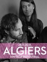 Algiers | Zagreb