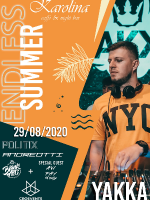 Endless Summer w/ YAKKA