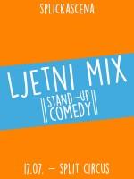 Ljetni mix // Stand-Up Comedy Show