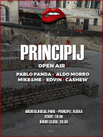 PRINCIPIJ OPEN AIR〡SPICY