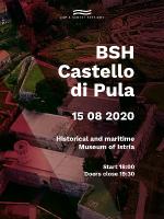 BSH Castello di Pula • Kaštel Pula | Adria Sunset Sessions
