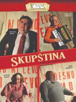 Predstava SKUPŠTINA - Kerekesh Teatar - 6. VKV