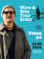 Wine & Bike Tour Erdut 2020 / Koncert: Urban & 4