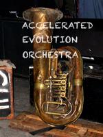 Cul-de-Sac // Orkestar za Ubrzanu Evoluciju na terasi Močvare